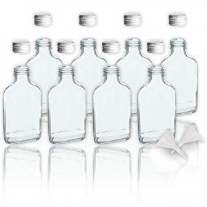בקבוקים ריקים למילוי